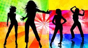 Zumba – Tanz dich fit