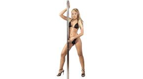 Pole Dance – Andere bei der Stange halten