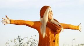 Statt Erkältung: richtige Kleidung und Sport